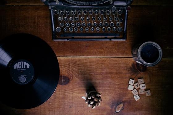 writing-life