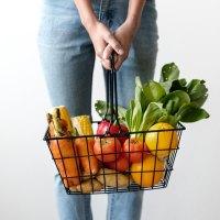 Close-Ups: Grocery List