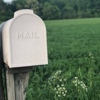 How I Ruined the Magic of the Mail