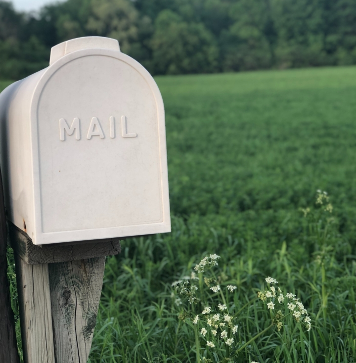 How I Ruined the Magic of theMail